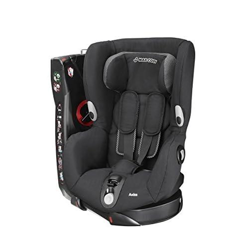 Maxi-Cosi Axiss Car Seat (Black Raven)