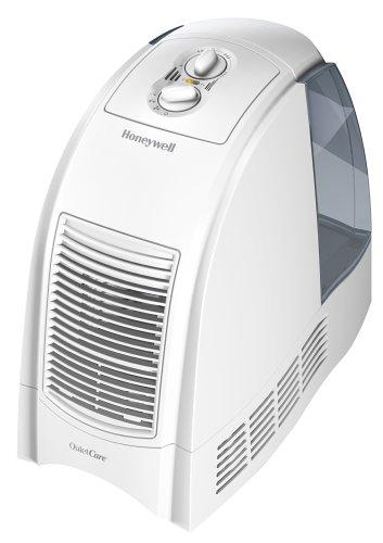 Honeywell QuietCare fraîche humidité