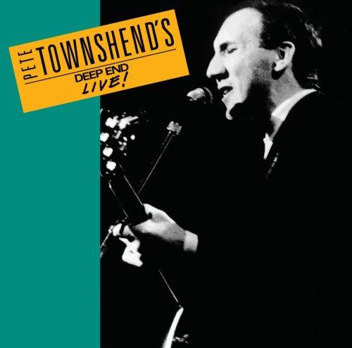 Pete Townshend - Pete Townshend