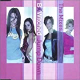 B*Witched Jump Down [CD 2]