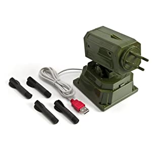 Dream Cheeky 908 Thunder Missile Launcher NR Electronic Reference Device