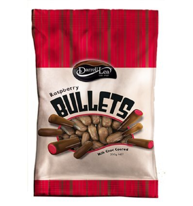 darrell-lea-milk-chocolate-raspberry-bullets-200g-x-16