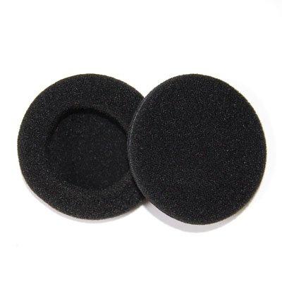 Headphone Earphone Foam Earpad Ear Pad Cover Cup 60Mm