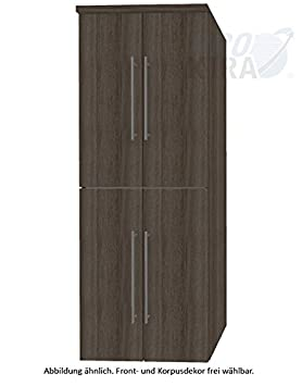 In Crescendo (HNA036 A7) Bathroom Furniture Tall 60 cm