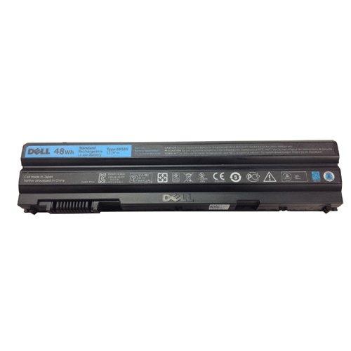 Dell 451-11947 Batterie pour Ordinateur portable Noir