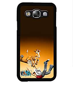 BACK COVER CASE FOR SAMSUNG CORE PRIME BY instyler