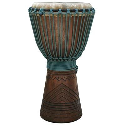 X8 Drums Ramadan Professional Djembe, Small