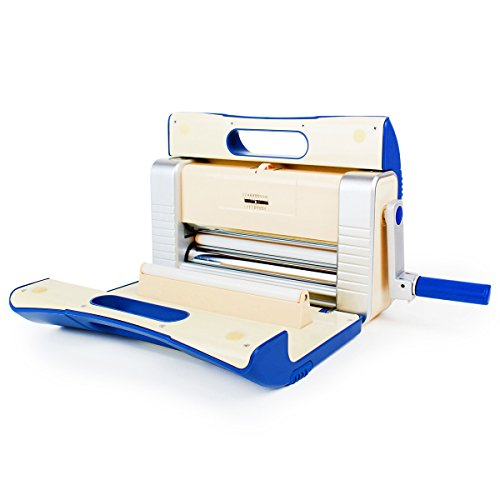Tattered Lace Crossover Cutting Machine (Chipboard Cutting Machine compare prices)