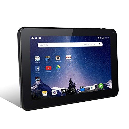 KingPad K90 9'' Quad Seed Tablet PC, Android 4.4.4 KitKat, 8GB Nand Flash, Dual Camera, 1024x600 HD Resolution, Bluetooth, Mini HDMI