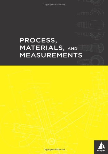Process, Materials, and Measurements: All the