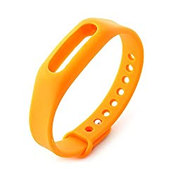 Memore Xiaomi Replacement Band (Orange)