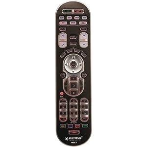 URC WR7 Universal Remote