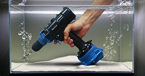 Nemo V2 Swimming Pool and Spa Underwater Power Drill - PSV2-18-3Li-5 (Waterproof Drill compare prices)