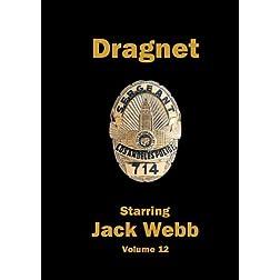 Dragnet [Volume 12]