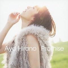 Promise(初回限定盤)(DVD付)