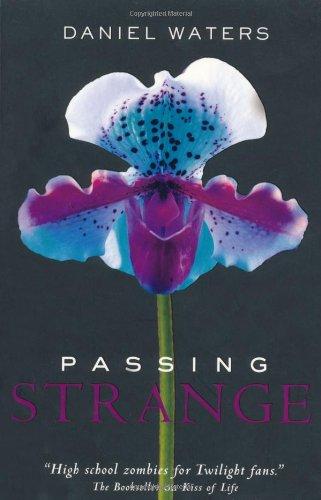 passing strange daniel waters pdf