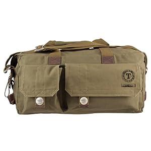 MLB Texas Rangers Prospect Weekender Bag by Littlearth