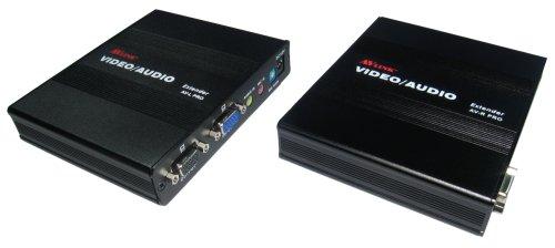 Max Value 300 Metre VGA Extender Over Ethernet