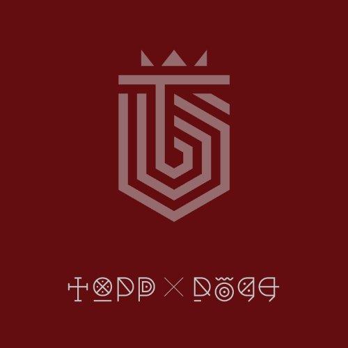 Topp Dogg 1stミニアルバム - Dogg\\\'s Out リパッケージ: Cigarette (韓国盤)をAmazonでチェック!