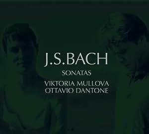 Bach : Sonates