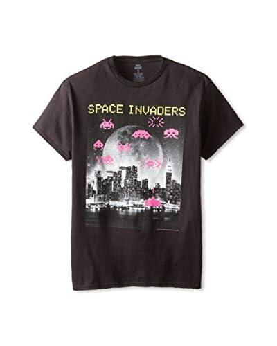 Freeze Men's Space Invaders Short Sleeve T-Shirt