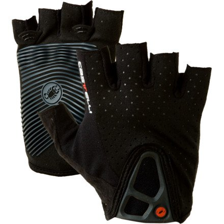 Buy Low Price Castelli S.Tre Gloves (B004SL8H6Q)