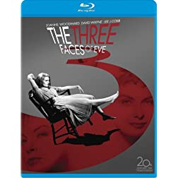 Three Faces of Eve [Blu-ray]