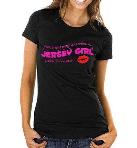 Jersey Girl Tee T-Shirt