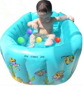 top 10 best baby inflatable bath tubs for travel 2016 on. Black Bedroom Furniture Sets. Home Design Ideas