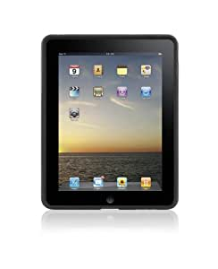 Belkin Grip Vue Case for Apple iPad (Black)