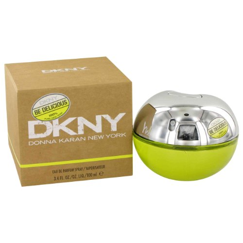 DKNY Be Delicious Eau de Parfum, Donna, 100 ml