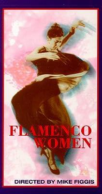 Flamenco Women [VHS]