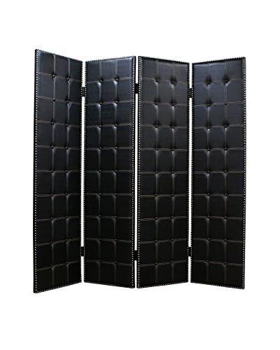 Screen Gems Brinkley Screen, Black