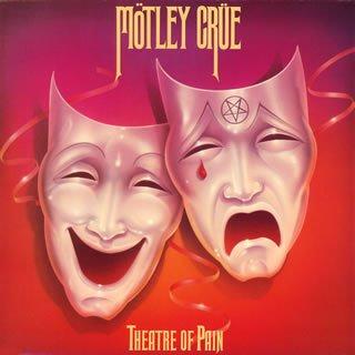 Theatre of Pain (Jpn)
