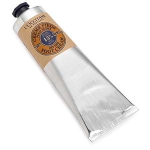 欧舒丹海淘:L'Occitane 欧舒丹乳木果油护足霜