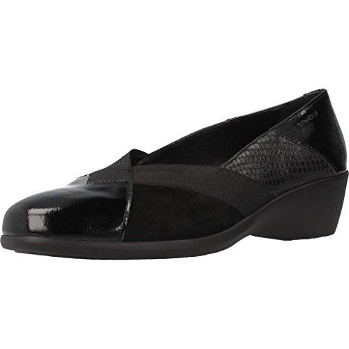 Ballerina scarpe per le donne, color Nero , marca STONEFLY, modelo Ballerina Scarpe Per Le Donne STONEFLY LICIA 28 Nero