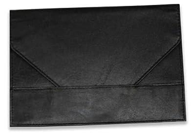 Leather Photo Envelope by Weston Leather (Black)