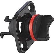 Seachoice Prod 18641 Drain Plug Assembly-ASSY NYLON DRAIN PLUG