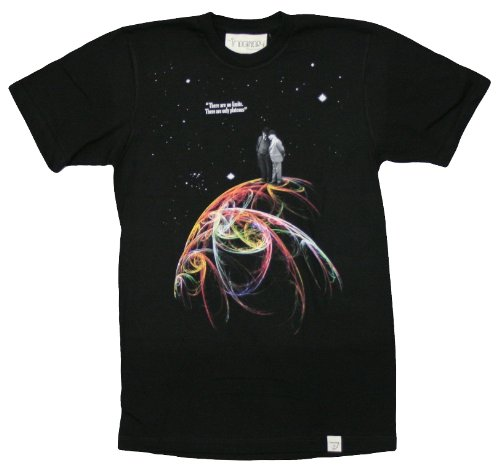No Limits S/S Mens T-shirt in Black by Imaginary Foundation, Size: Small