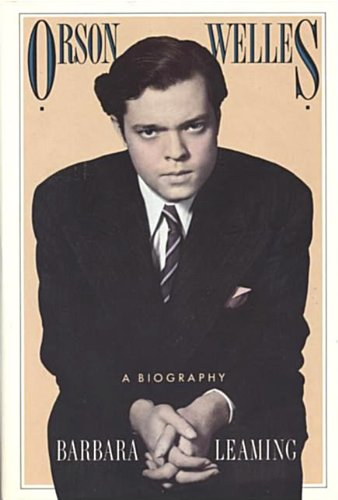 Orson Welles: A Biography (Barbara Nn compare prices)