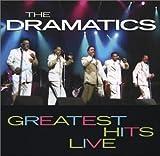 echange, troc Dramatics - Greatest Hits Live