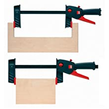Bessey DUO16-8 6-Inch DuoKlamp One Hand Clamp/Spreader