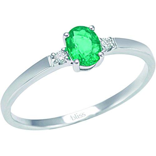 anello donna gioielli Bliss New Briosa elegante cod. 20070041
