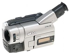Sony CCDTRV37 Camcorder