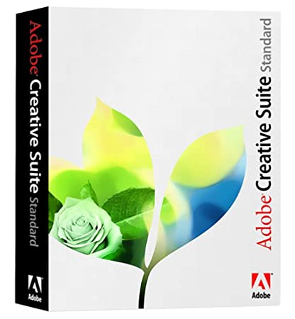 Adobe Creative Suite Standard 1.1 [Old Version]