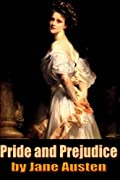 Pride and Prejudice (Mockingbird Classics): [ With 24 illustrations ] [ The 100 Best Books of All Time ] by Jane Austen cover image