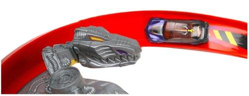 Hot Wheels Raptor Blast Playset - Buy Hot Wheels Raptor Blast Playset - Purchase Hot Wheels Raptor Blast Playset (Mattel, Toys & Games,Categories,Play Vehicles,Vehicle Playsets)