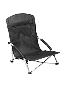 Picnic Time Tranquility Portable Folding Beach Chair by Picnic Time