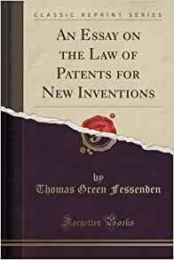 "Essay on ""Modern Inventions"" – Free Writing 