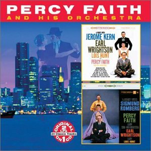 Percy Faith Anytime Of The Year